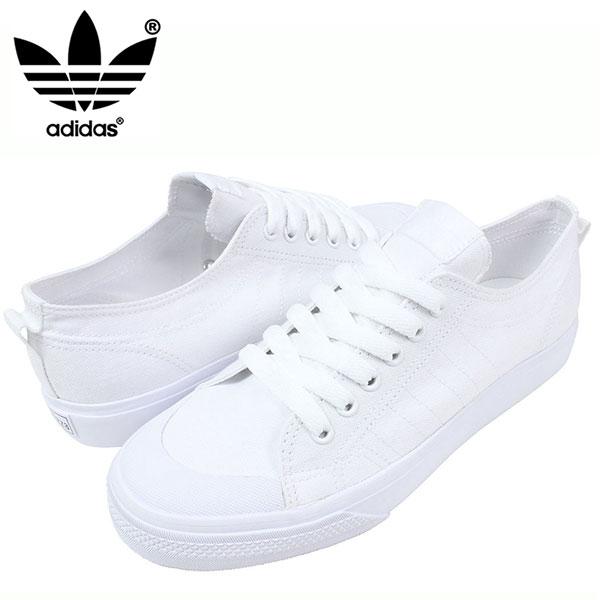 adidas Nizza Canvas Sneakers In 20o1e7ngu