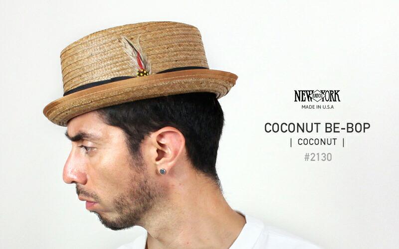 NEW YORK HAT #2130