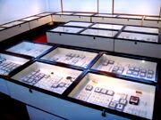宝石展示室