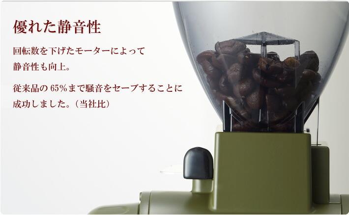 ★自家焙煎珈琲
