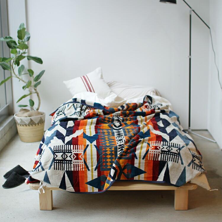 PENDLETON TOWEL FOR TWO
