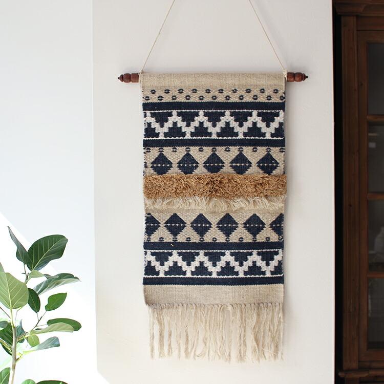 "Weaving Wall hang ""WWH-04"""