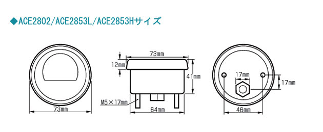 auc mtr rakuten global market acewell ace 2853l h. Black Bedroom Furniture Sets. Home Design Ideas