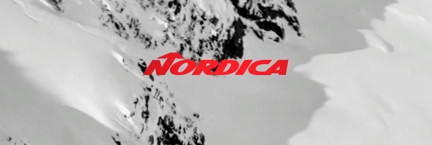 Nordica dobermann spitfire edt n pro evo