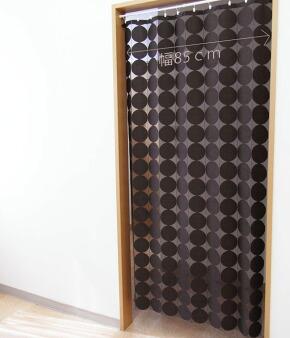 アコーディオンカーテン クライフ