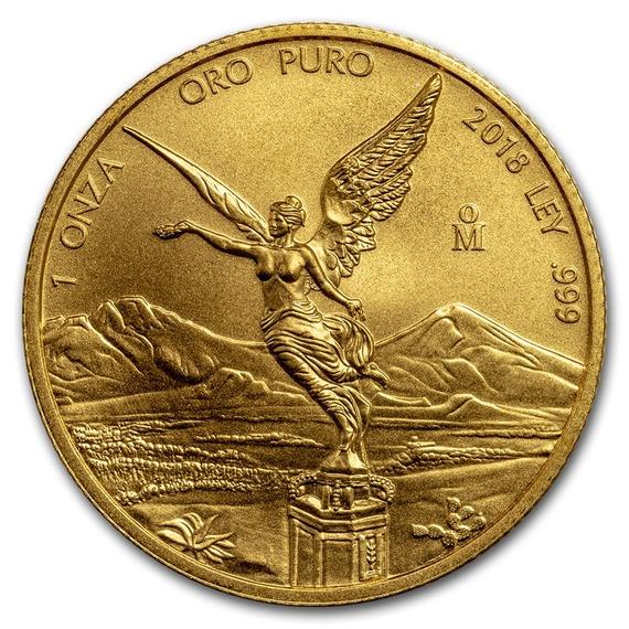 リベルタード金貨