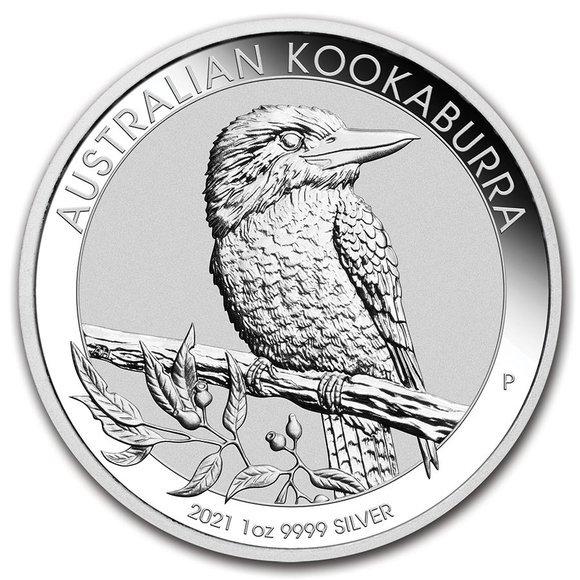 クッカバラ銀貨
