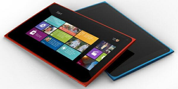 Nokia Lumia 2520 SIMフリー タブレット