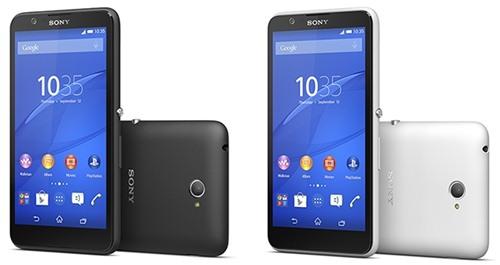 Sony Xperia E4 Dual SIM スマホ SIMフリー 販売