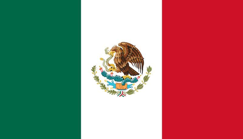 メキシコ海外wifiルーターレンタル