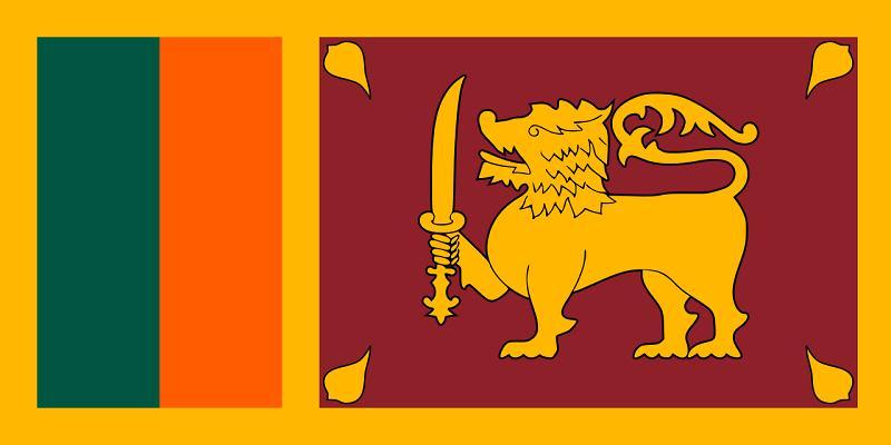 スリランカ 海外wifiルーターレンタル