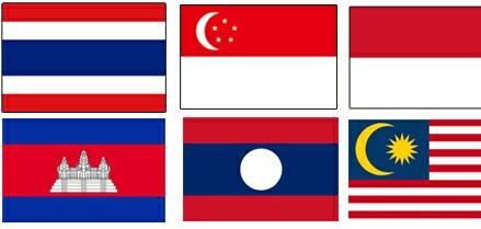 東南アジア周遊wifiルーターレンタル