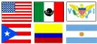 中南米海外wifiルーターレンタル