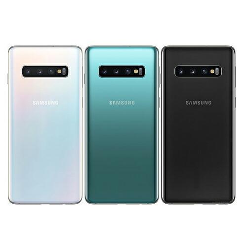 Samsung Galaxy S10 購入、販売