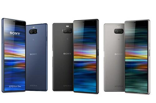 Sony Xperia 10 Plus I4293 Dual Sim 購入 販売