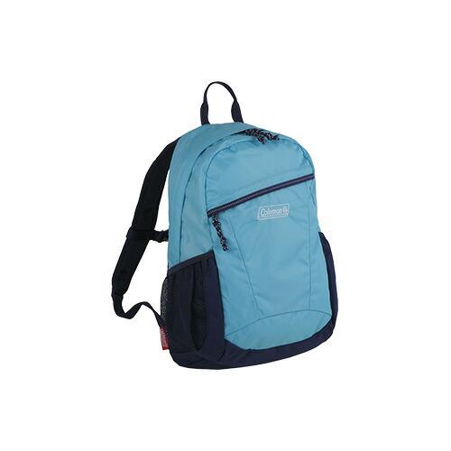 e8e755298d80 Coleman(コールマン) ウォーカー15 (スカイ) 2000032875ブルー リュック バックパック バッグ デイパック デイパック  アウトドアギア
