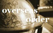 overseas order