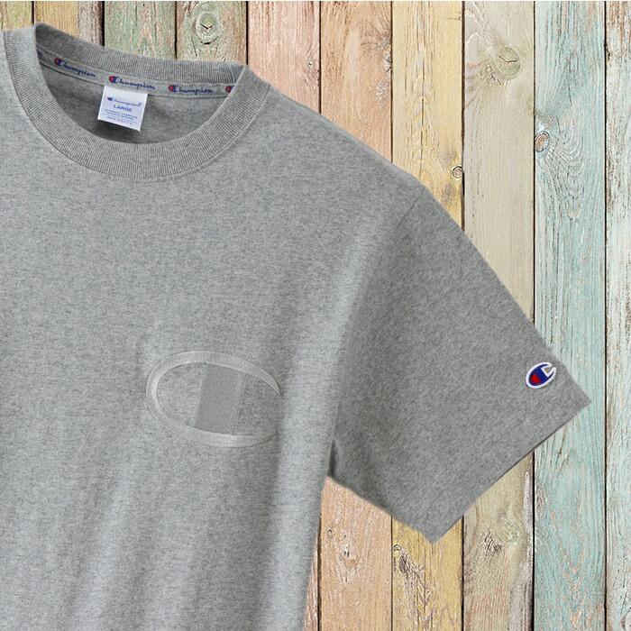 チャンピオン Tシャツ c3-ms358_03