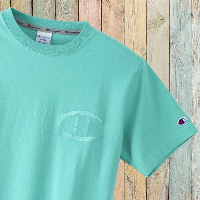 チャンピオン Tシャツ c3-ms358_05