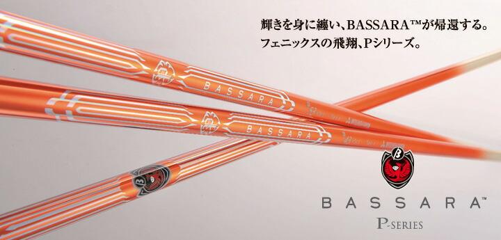 BASSARA P-series