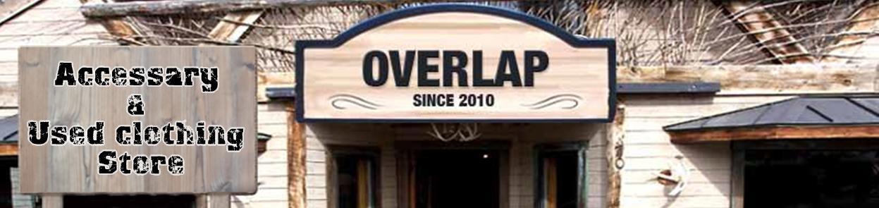 オーバーラップ楽天市場店