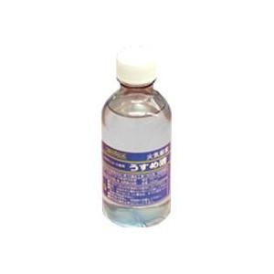 ジャストエース(Justace) エポキシうすめ液 JUS-100