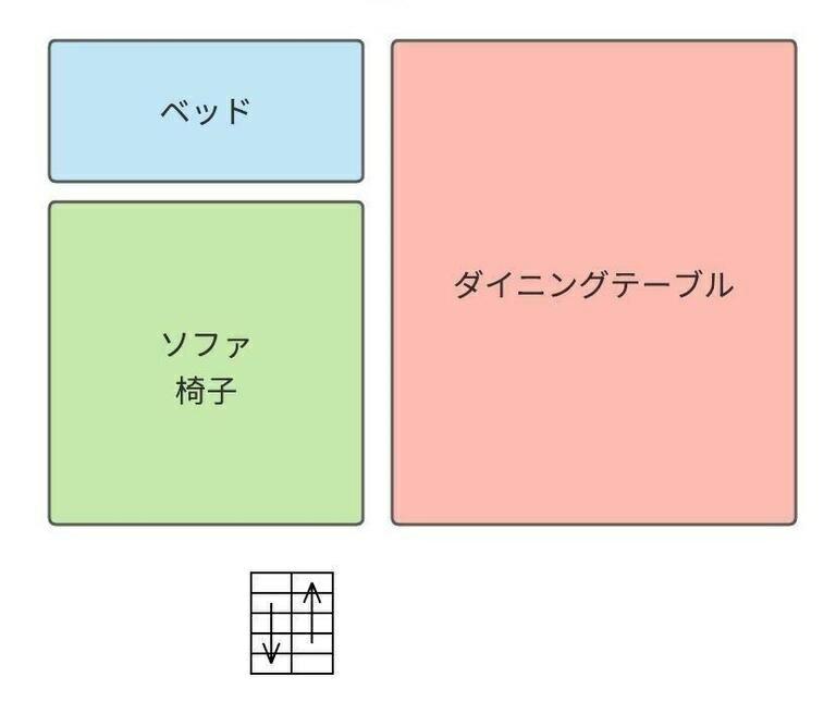 店内図3F