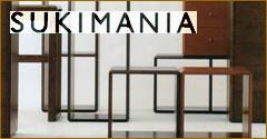 SUKIMANIAスキマニア