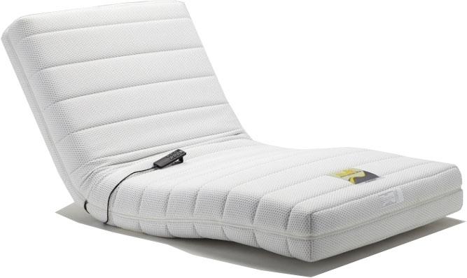 電動ベッドマットフランスベッド ルーパームーブRP-1000電動リクライニングベッド