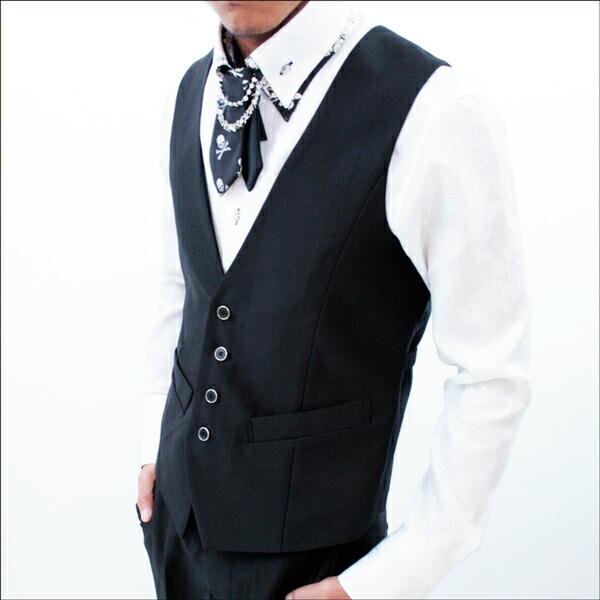 Casual wedding dress for men