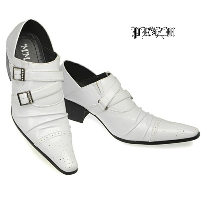 Groom Shoes Wedding Party Costume Band Host