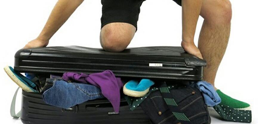 荷造りや移動に最適なバッグ