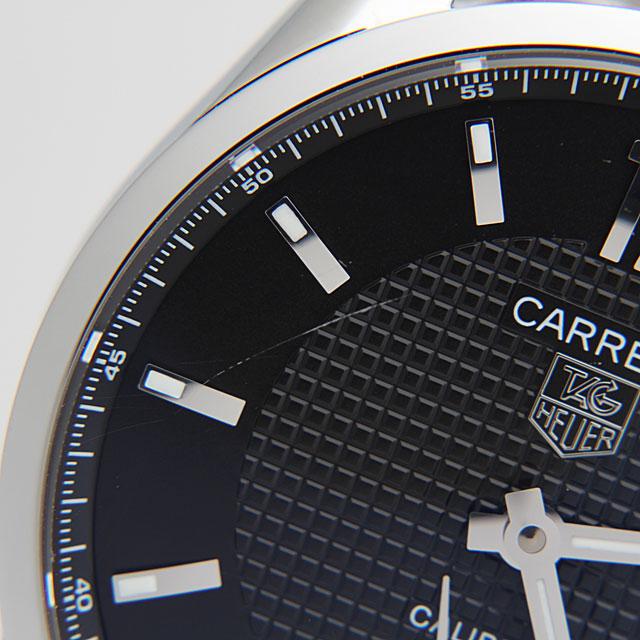 タグホイヤー カレラ キャリバー1 ヴィンテージ 限定6000本 WV3010.FT6010 サブ画像4