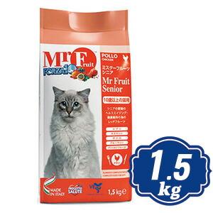 Mr Fruit/ミスターフルーツ シニア 1.5kg