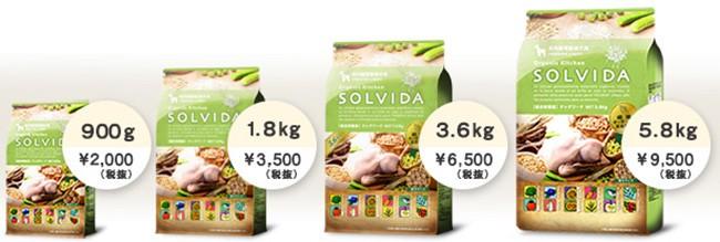 ソルビダ/SOLVIDA 室内飼育肥満犬用 インドアライト