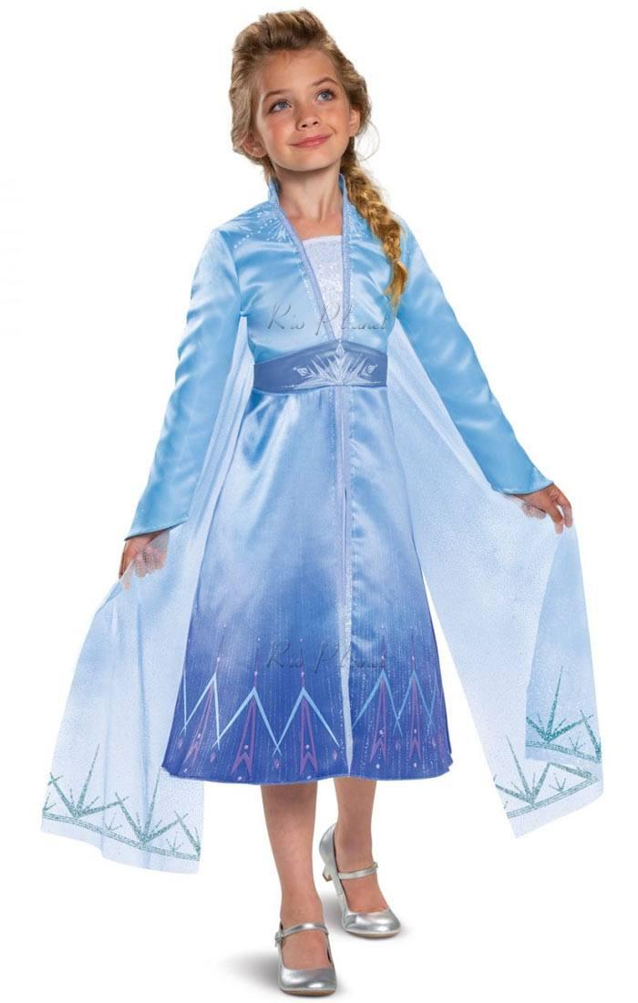 アナ 雪 ドレス