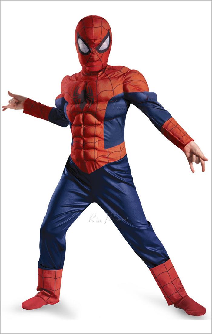 Product Information  sc 1 st  Rakuten & Rio Planet | Rakuten Global Market: Spider-man costume kids kids ...