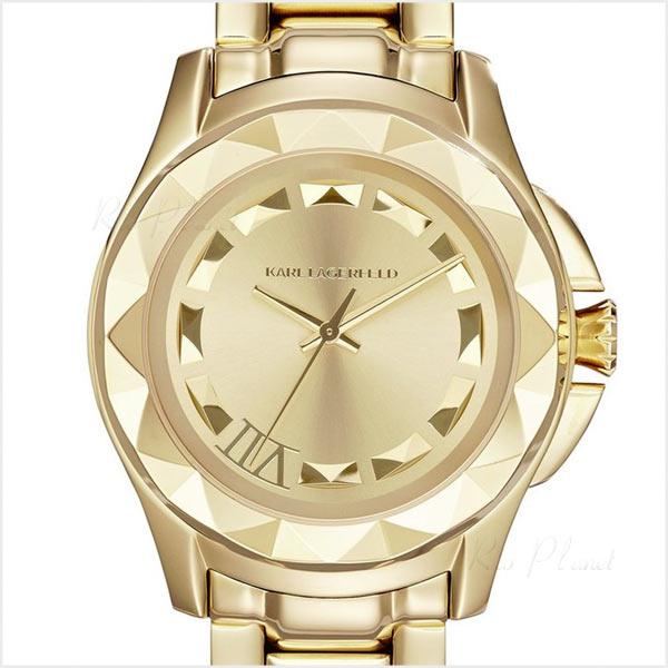 ラガーフェルド 腕時計 時計 KARL LAGERFELD レディース デザイン 通販 ブランド カール ウォッチ