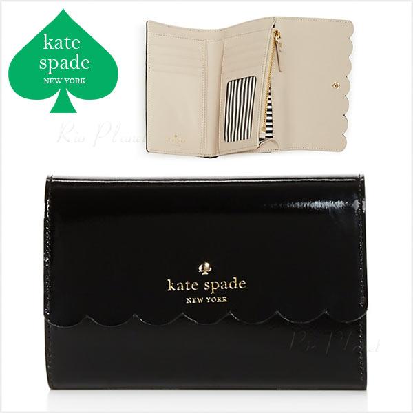 ケイトスペード,財布,三つ折り,kate,spade,lily,avenue,リリー,ストリート