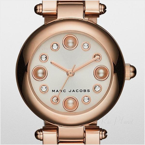 マークジェイコブス,時計,腕時計,Marc,Jacobs,Dotty