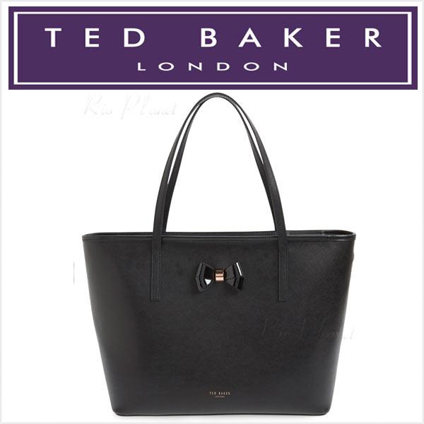 テッドベイカー,バッグ,トートバッグ,レディース,ブランド,,テッドベイカー,TED,BAKER,革,本皮,レザー,ポーチが付いています