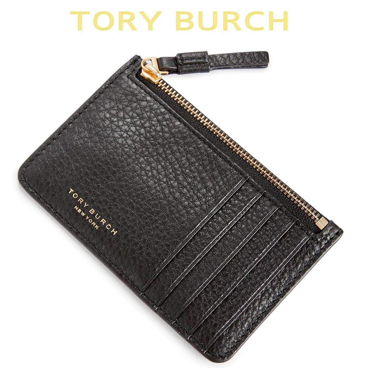 トリーバーチ,Tory Burch,カードケース,コインケース,スリム