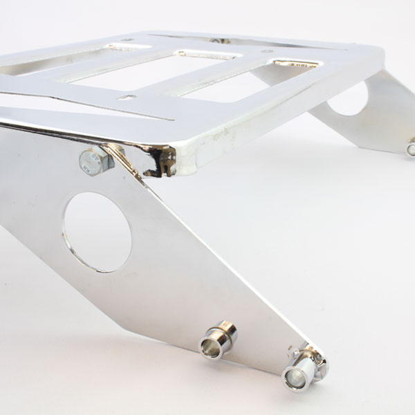 フュージョン MF02 塗装済みリアボックス