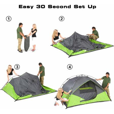 stockman weekender 8 person tent instructions