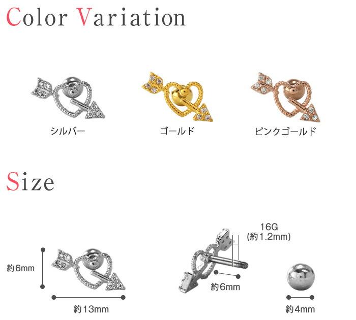 カラー・サイズ
