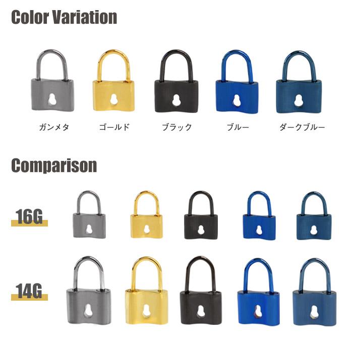 カラー・比較