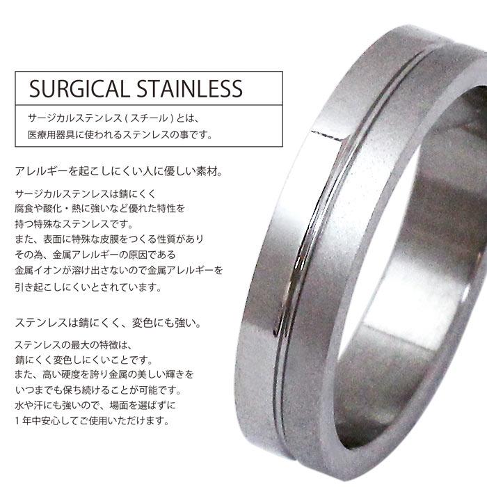 サージカルステンレス(スチール)とは、医療用器具に使われるステンレスの事です。