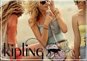 ベルギー生まれのカジュアルバッグブランド『キプリング』