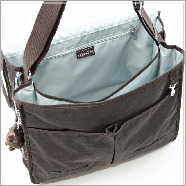 Buy Kipling Erica Cross-Body Bag and other Messenger Bags at osmhaber.ml Our wide selection is eligible for free shipping and free returns.