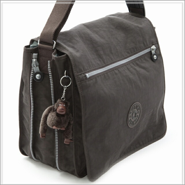 Kipling Handbags, Backpacks & Luggage are wardrobe favourites across the globe. Affordable, sporty & functional bags, they're a lifestyle essential.